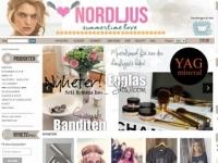 Nordljus