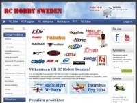 RC Hobby Sweden
