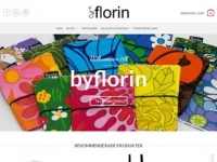 Byflorin.se