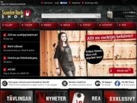Sweden Rock Shop