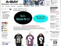 A-BAY barnkläder
