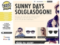 Sunnydays.se