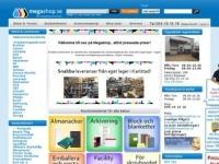 Megashop.se