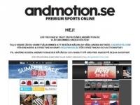 Andmotion