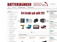 Batterikungen