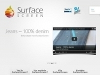 Surfacescreen