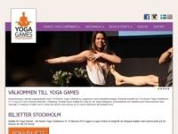 Yogagames