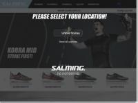 Salming Running Store