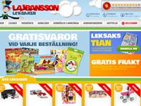 Lajbansson Leksaker